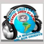 Stereo Jireh 97.5 FM