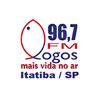 Rádio Logos FM 96.7