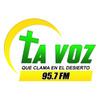 La Voz Que Clama FM