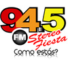 Radio Stereo Fiesta 945