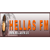 Hellas FM-logo Hellas FM
