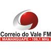 Rádio Correio do Vale FM