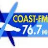 COAST-FM76.7MHz