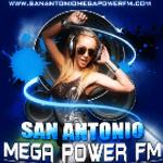 San Antonio Mega Power FM