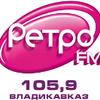 Retro FM Vladikavkaz