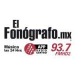 El Fonografo 93.7 FM HD2