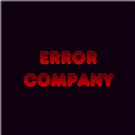 ERRORCOMPANY