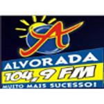 Rádio Alvorada 104.1 FM