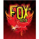 WDSP-DB 101.9 Fox FM