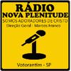 Rádio Nova Plenitude FM