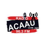Radio Acaau 96.3 FM
