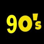 KISS 90s (Nineties)