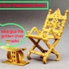 sika.gua-the golden chair
