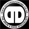 Different Drumz DnB Radio
