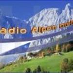 Radio alpen melodie