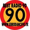 Eurodance 90 - Dance Anos 90