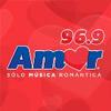 Amor 96.9 FM Culiacán