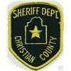 Christian County Public Safety