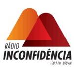 Inconfidência FM 100,9 - Brasileiríssima
