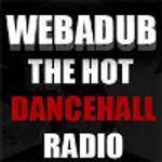 WEBADUB HOT DANCEHALL REGGAE RADIO
