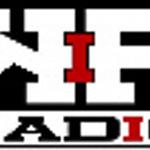 Radio K.I.F 97.8 FM Brussels