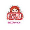 UFM ESTONIA - Made In Russia