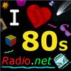 80sRadio.net (MRG.fm)