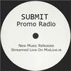 Submit Promo Radio on MixLive.ie