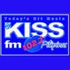 Kissfm Pinas102.7