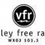 Valley Free Radio WXOJ-LP 103.3 FM