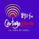 Cartago Stereo 89.0 FM