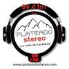 Plateado Stereo 89.4
