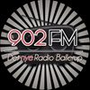 902 FM Det nye Radio Ballerup