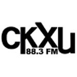 CKXU-FM