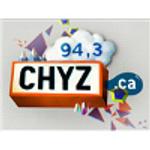 CHYZ-FM