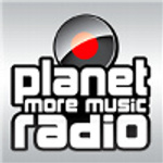 planet more music radio