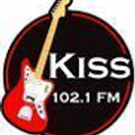 KISS FM 102.1 S?o Paulo
