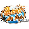 Web Radio Zona de Agito
