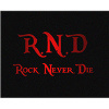 Rock Never Die