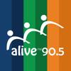 Alive 90.5 FM