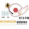 Restauracion Estereo 87.9