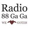 Radio 88 Ga Ga  Gothic Radio