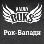 Radio ROKS Rock-Ballads