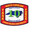 North Carolina Task Force 10 USAR Team