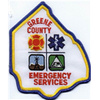 Greene County Emergency Services