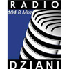 Radio dziani Voix du Lac