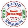 Rasdipa 98,2 FM - Malang Raya