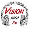 Vision 101.3 FM