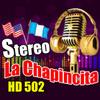 Stereo La Chapincita 502HD