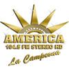 America Estereo Radio (Quito)